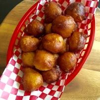 Mikaté (or Vegan african donuts)